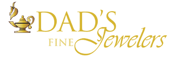 Dad's Fine Jewelers - Logo