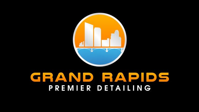 Grand Rapids Premier Detailing - Logo
