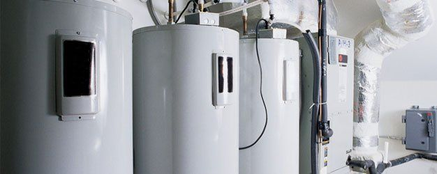 Commercial and Residential Heating Services