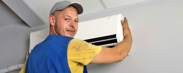 Air-Conditioning System Services