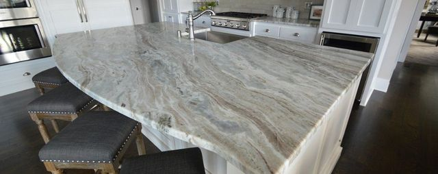 Superieur Expect A Lifetime Of Use From Natural Stone Countertops