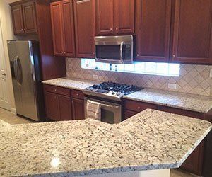 Add Beauty To Your Home With Sleek And Beautiful Granite Or Marble  Countertops