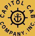 Capitol Cab - Logo