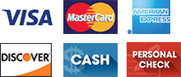 Methods of payment