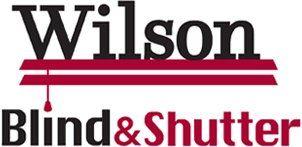 Wilson Blind & Shutter - Logo