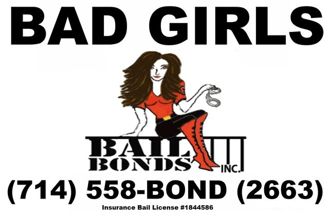 Bad Girls Bail Bonds Inc. - Logo