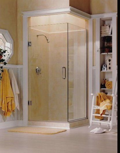 Frameless Shower Doors | Custom Shower Doors | Stuart, FL