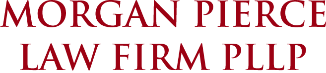 Morgan Pierce Law Firm- logo
