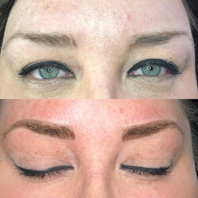 Microblading | Eyebrow | Loves Park, IL