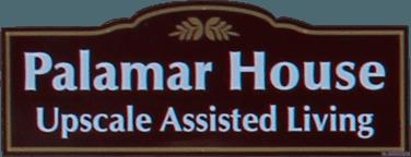 Palamar House - Logo