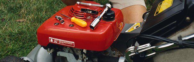 Lawn Mower Services Lawn Mower Repairs Cincinnati Oh