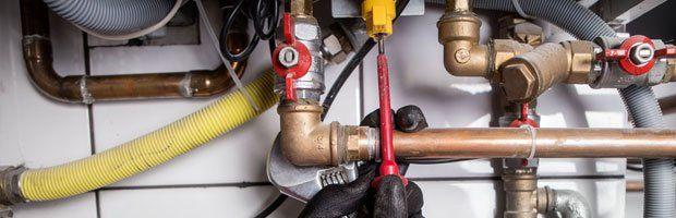 Fireplace Installation | Gas Line Installation | Omaha, NE