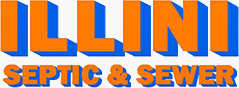 Illini Septic & Sewer - Logo