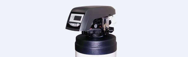Water-Softening Systems
