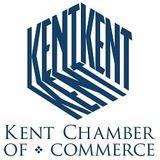 Kent Chamber Of Commerce Logo