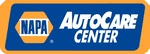 NAPA Auto Care Center Logo