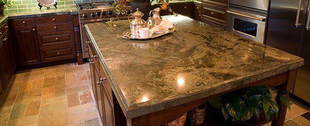 Beautiful Benefits Of Granite Countertops
