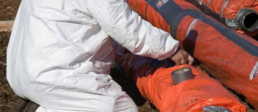 Asbestos Inspections Management Planning Vinton Va