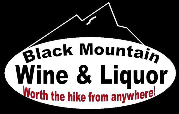 Black Mountain Wine & Liquor - logo