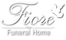 Fiore Funeral Home logo