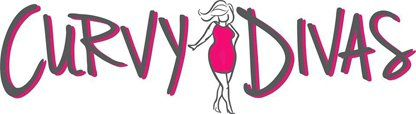 Curvy Divas - Logo