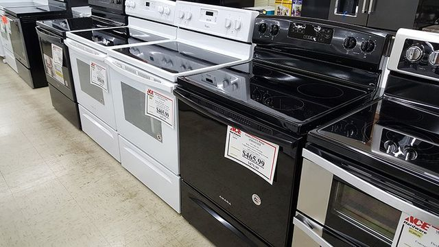 Refrigerators | Washers | Baldwin, WI