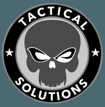 C.P. Tactical Solutions Inc - Logo