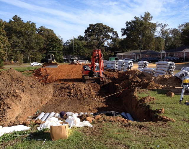 Septic Tank Services | Septic Tank Repairs | Sumrall, MS