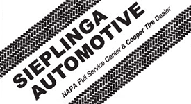 Sieplinga Automotive - logo