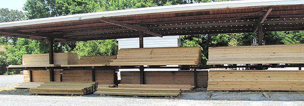 Building Supplies Galvanized Metal Roofing Denton Nc