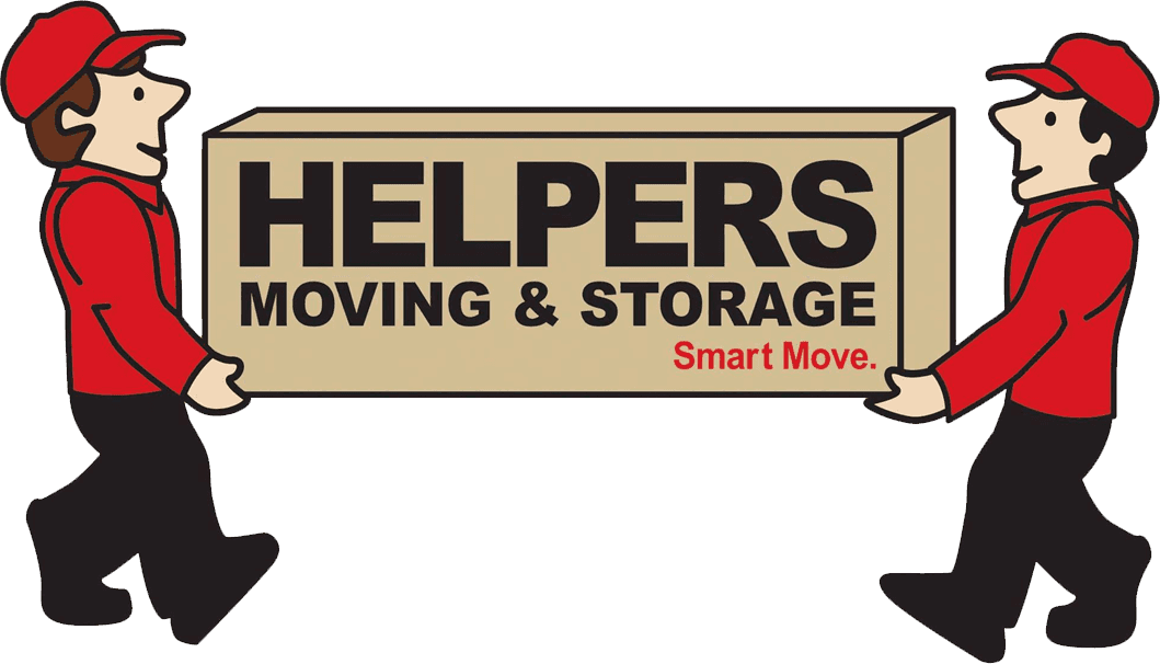 Helpers Moving & Storage - logo