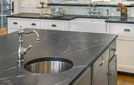 F A Highley Co Countertop Werks | Oklahoma City, OK