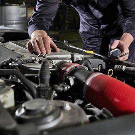 Auto Car Services