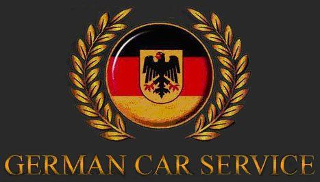 German Car Service - Logo