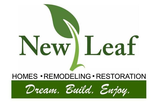 New Leaf Remodeling LLC - Logo