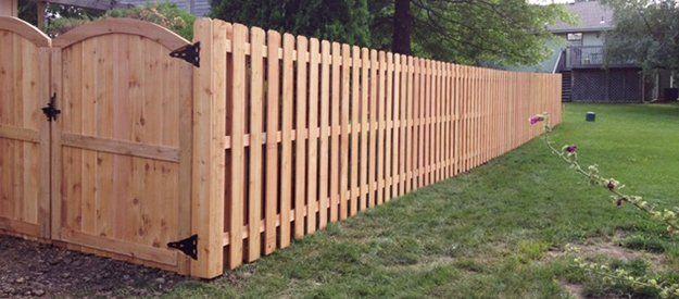 Wood Fencing | Cedar Wood Fencing | Concordia, MO