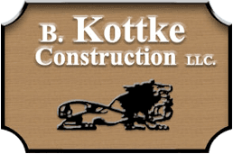 B Kottke Construction LLC - logo