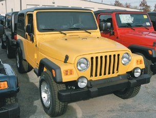 Used Jeep Wrangler Parts >> Altice Transmissions Jeeps Auto Parts Red Lion Pa