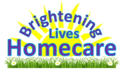 Brightening Lives Homecare - logo
