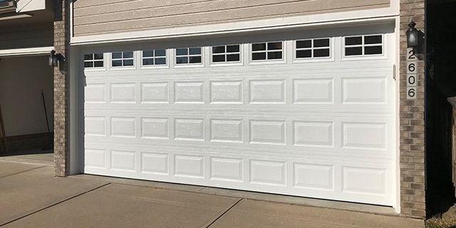Residential Garage Door Repairs Omaha Bellevue Papillion