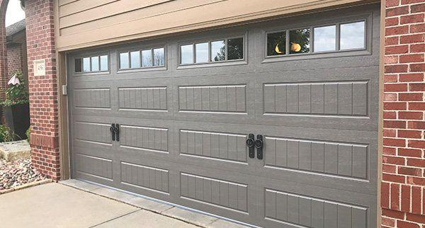 Garage Door Repair Amp Installation Omaha Bellevue