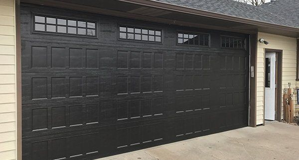 Garage Door Repair Amp Installation Omaha Bellevue
