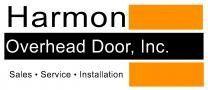 Harmon Overhead Door Inc - Logo