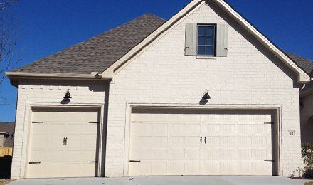 Harmon Overhead Door Inc | Garage Doors | Sherwood, AR