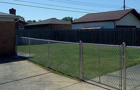 COMMERCIAL FENCE OKC FEATURED PROJECTS