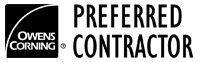 Preferred contractor logo