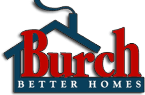 Burch Better Homes LLC - Logo