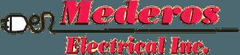 Medero's Electric Inc - logo