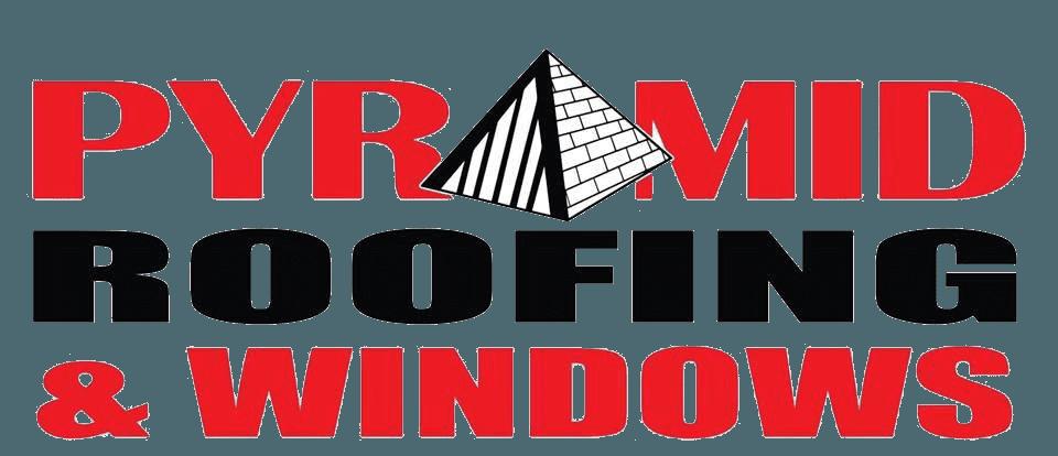 Pyramid Roofing & Windows - Logo