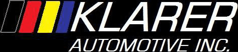 Klarer Automotive | Logo